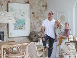 Celebrity renovators reveal forever home