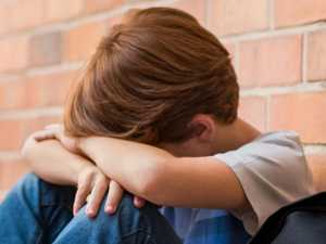 Shocking number of kids battling mental health issues