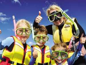 HOLIDAY: 130% spike in Mackay Whitsunday interest