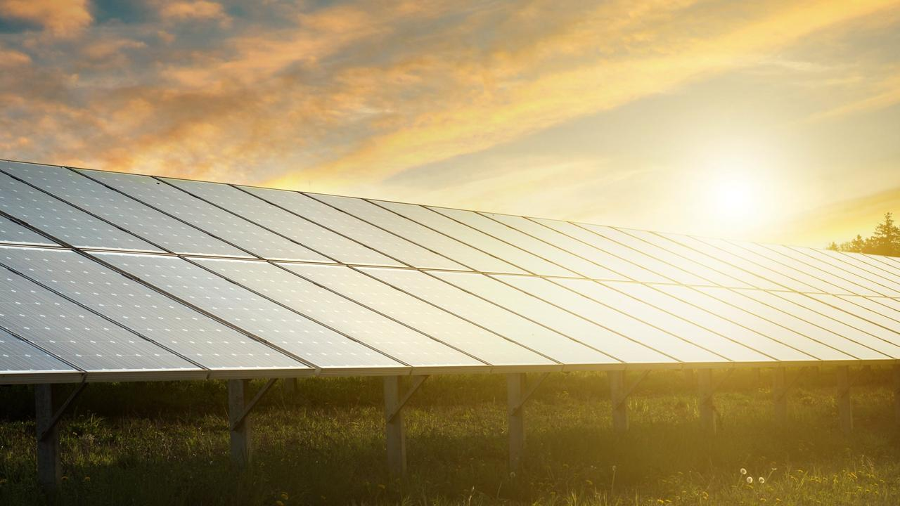 The Callide project has the capacity to establish a 3600MW solar powered hydrogen facility.