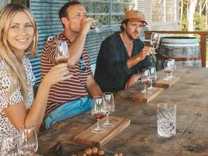 Gather your friends, distillery tours are back on