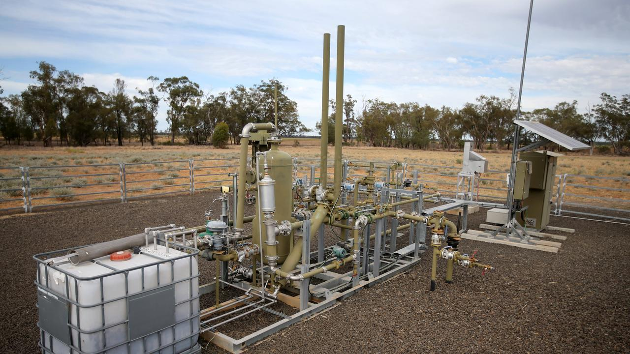 The government has finally made a decision on whether the historic billion-dollar coal seam gas project at Narrabri will go ahead.