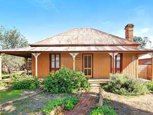 Own a slice of Australian bush poetry history
