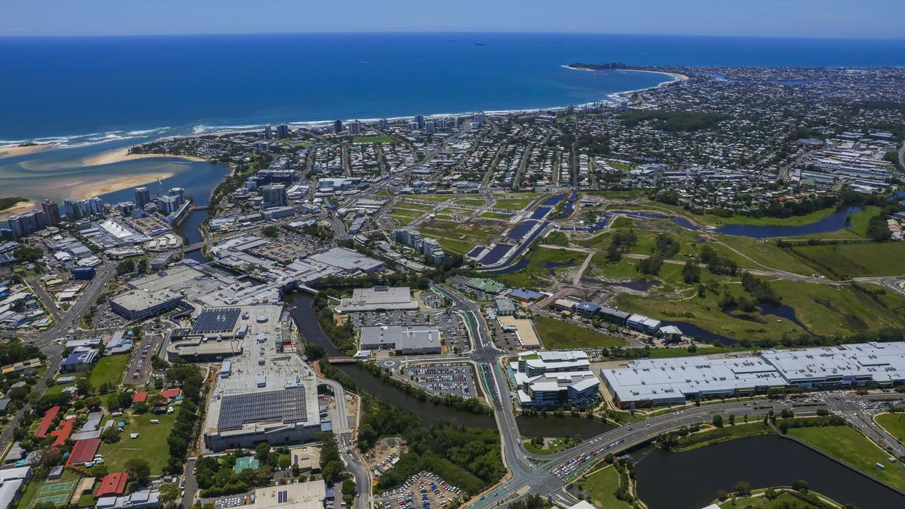 A report before Sunshine Coast Council states that $5.5 million worth of Maroochydore City Centre land sales have been deferred.