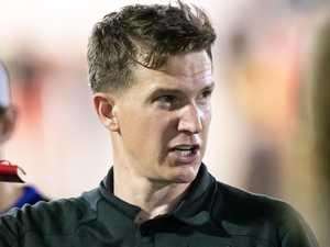 Coach blasts FQ over 'embarrassing' exit saga