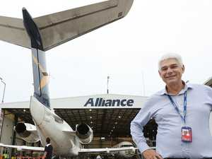 Alliance Airlines taps investors to renew fleet