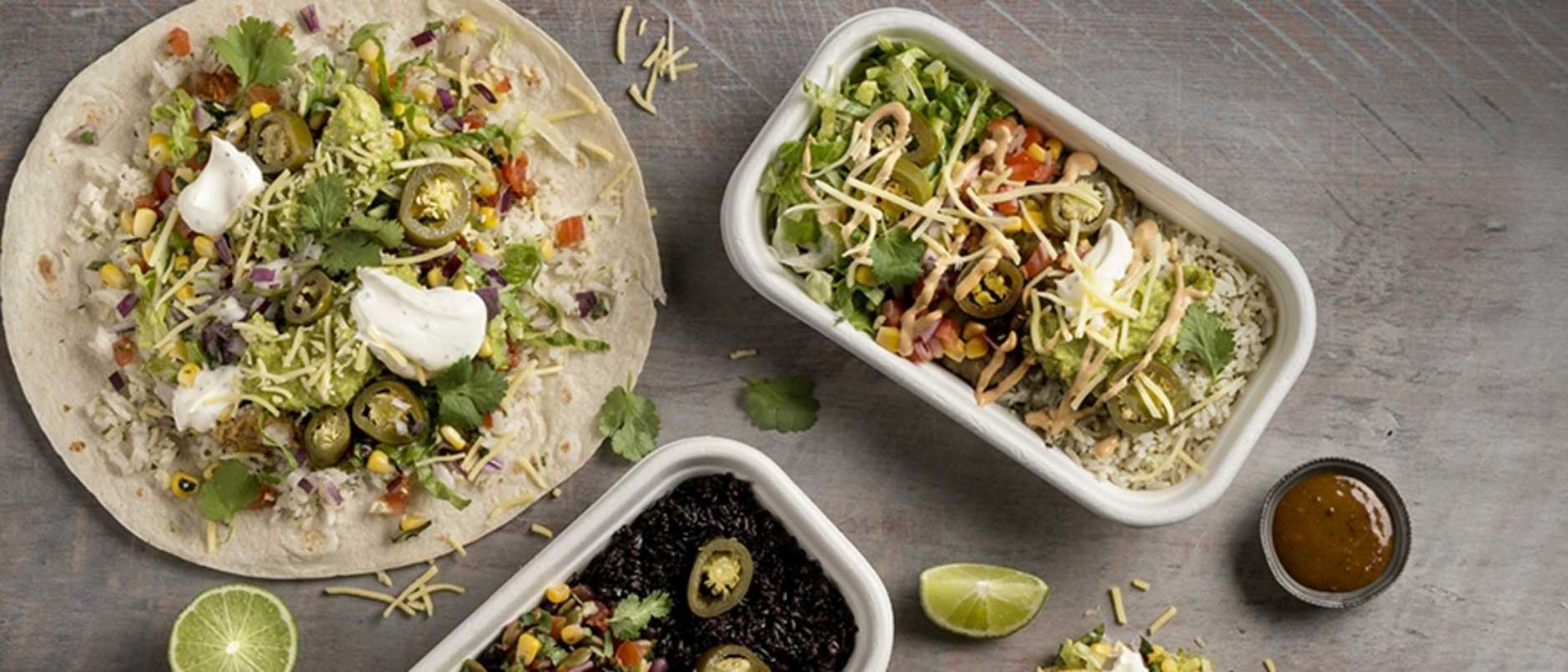 Two outlets of popular Mexican fast food chain Zambrero will be wound up after the economic downturn smashed them hard.
