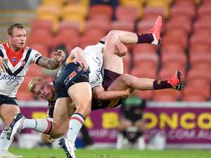 Why NRL was right to take an axe to the wrestle