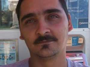Police widen search for missing man