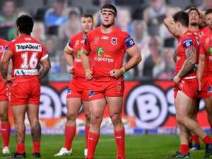 Daley implores Dragons to show some respect