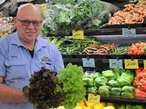 Mackay choosing regionally-grown fruit and vegies