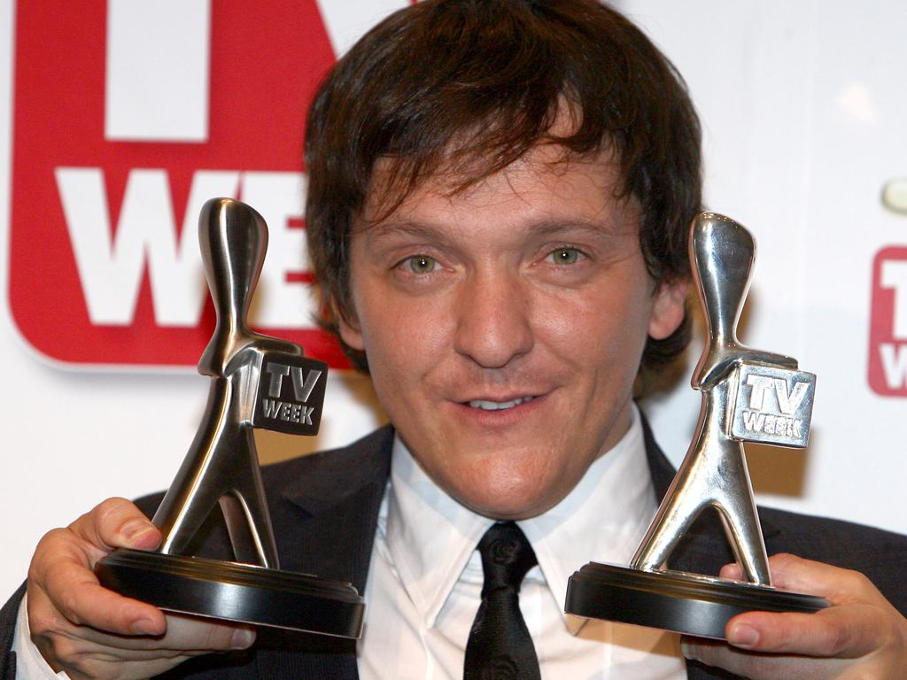 Lilley won two Logies for Summer Heights High at the 2008 Logie Awards.