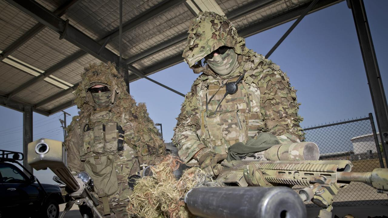 A Brisbane company is fighting for a $2 billion contract to replace every weapons system in the Army over the next decade.