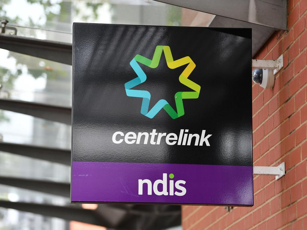 The bungle saw thousands of Australians being chased up by Centrelink for illegal debts. Picture: AAP Image/David Mariuz