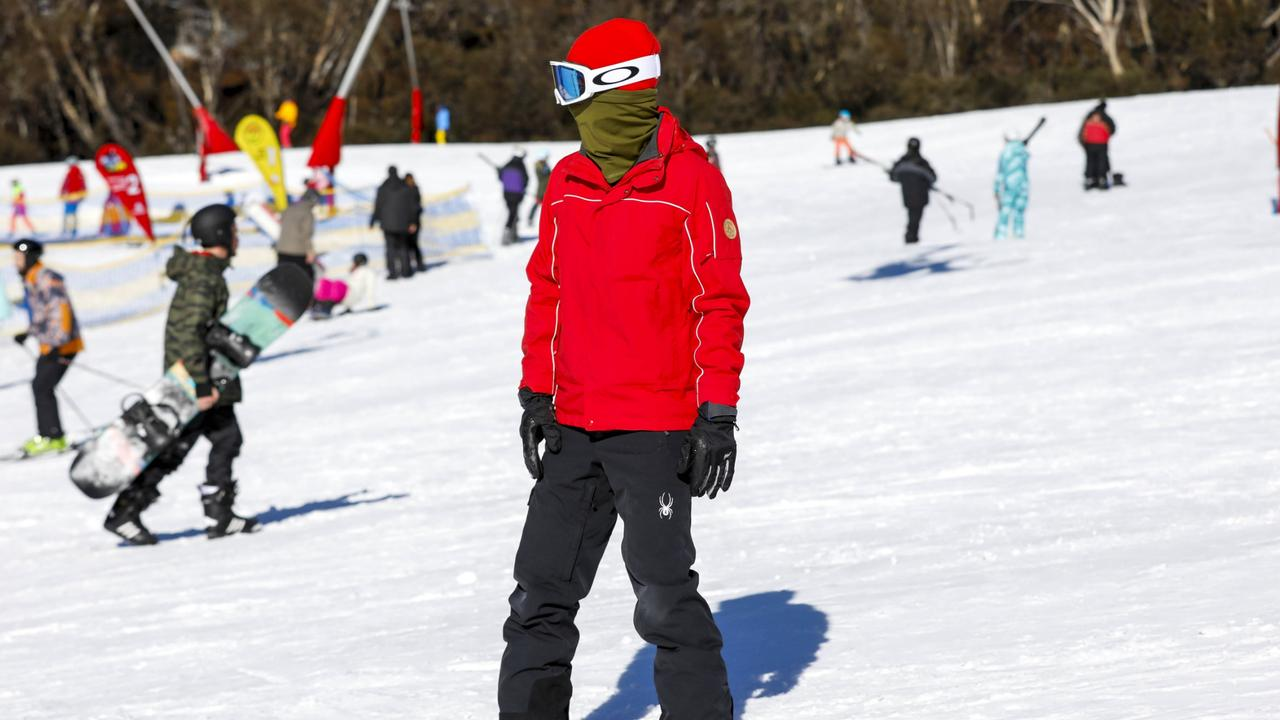 Thredbo ski resort has come under fire from angry locals and tourists after it asked customers to pay $159 a day.