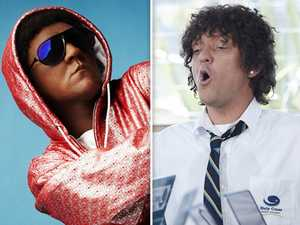 Celebs slam Netflix censors as Chris Lilley shows killed off