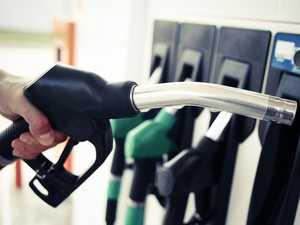 PUMP PLUNGE: Cost of fuel plummets on Coast