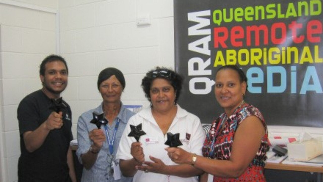 Extended family has paid tribute to passionate Indigenous health advocate and nurse Priscilla Mcfadzean (second from left) who was allegedly murdered by her son.