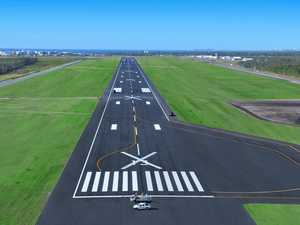NEW ERA: $334m runway turns vision into reality