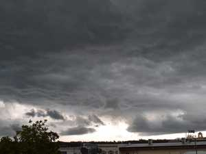 WEATHER: Gympie could see highest rainfall in months