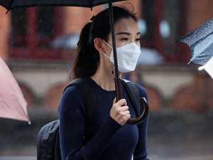 China's feud with Australia worsens