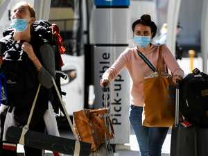 Travellers may pay for hotel quarantine