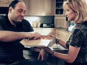 Sopranos creator lets slip on Tony's fate