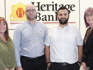 Banking service supports migrant communities