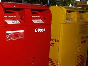 Why your letters could take longer to be delivered