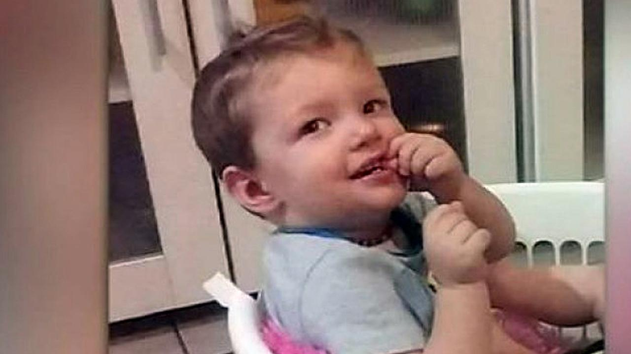 Mason Lee was allowed to return to his mother's home before his death.