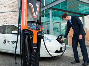 Is now the right time to buy an electric vehicle?