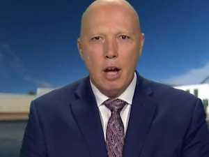'It's absurd': Dutton slams TV cancellations