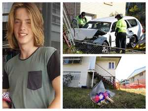 Alleged stolen Porsche teen did time for fatal crash