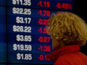 Bank bloodbath as ASX plunges