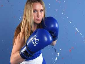 Sex excuse saves boxer from Olympic ban