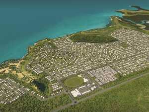 Whitsunday Paradise plan passes critical hurdle