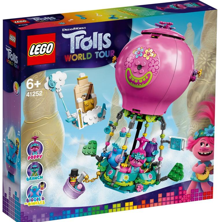 Lego Troll play set available at Big W. Picture: Contributed.