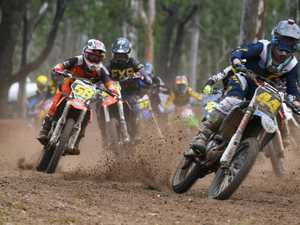 Motocross club revved up for return of riders