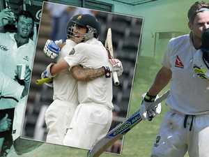 The art of winning away: 10 classic Aussie Test victories