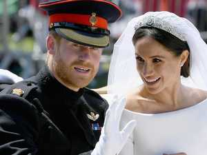 Harry, Meghan discussed Megxit before wedding