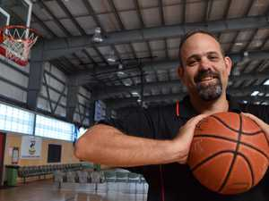 Basketball stadium reopens to public