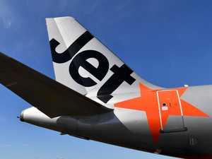 Jetstar just dropped a flight sale