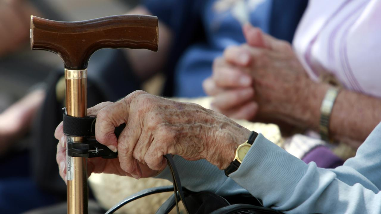 FAMILY FIRST? Loved ones of a Laidley nursing home resident are frustrated with the lack of visiting hours. FILE IMAGE