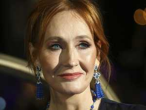 Forget fantasy, fact might be what ends J.K Rowling