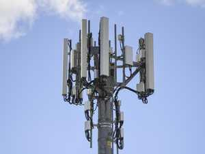 Wide Bay Highway receives new mobile phone tower