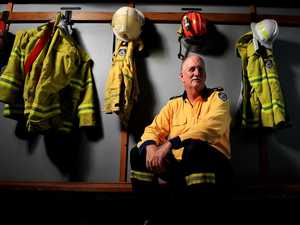 Three decades of protecting Tweed on the fire frontline