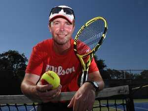 WAIT OVER: Sport returns to the Tweed