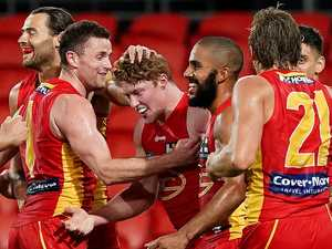 Suns end 426-day drought with stunning upset
