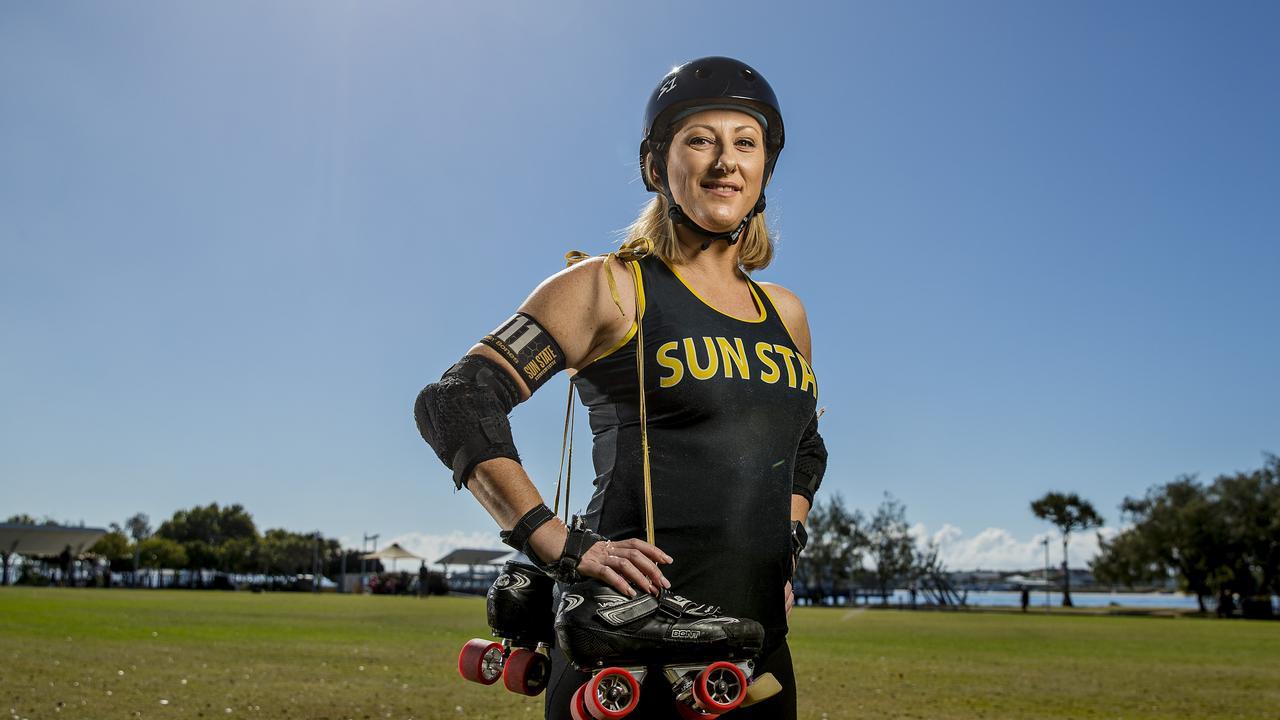 Susan Witten. Picture: Jerad Williams