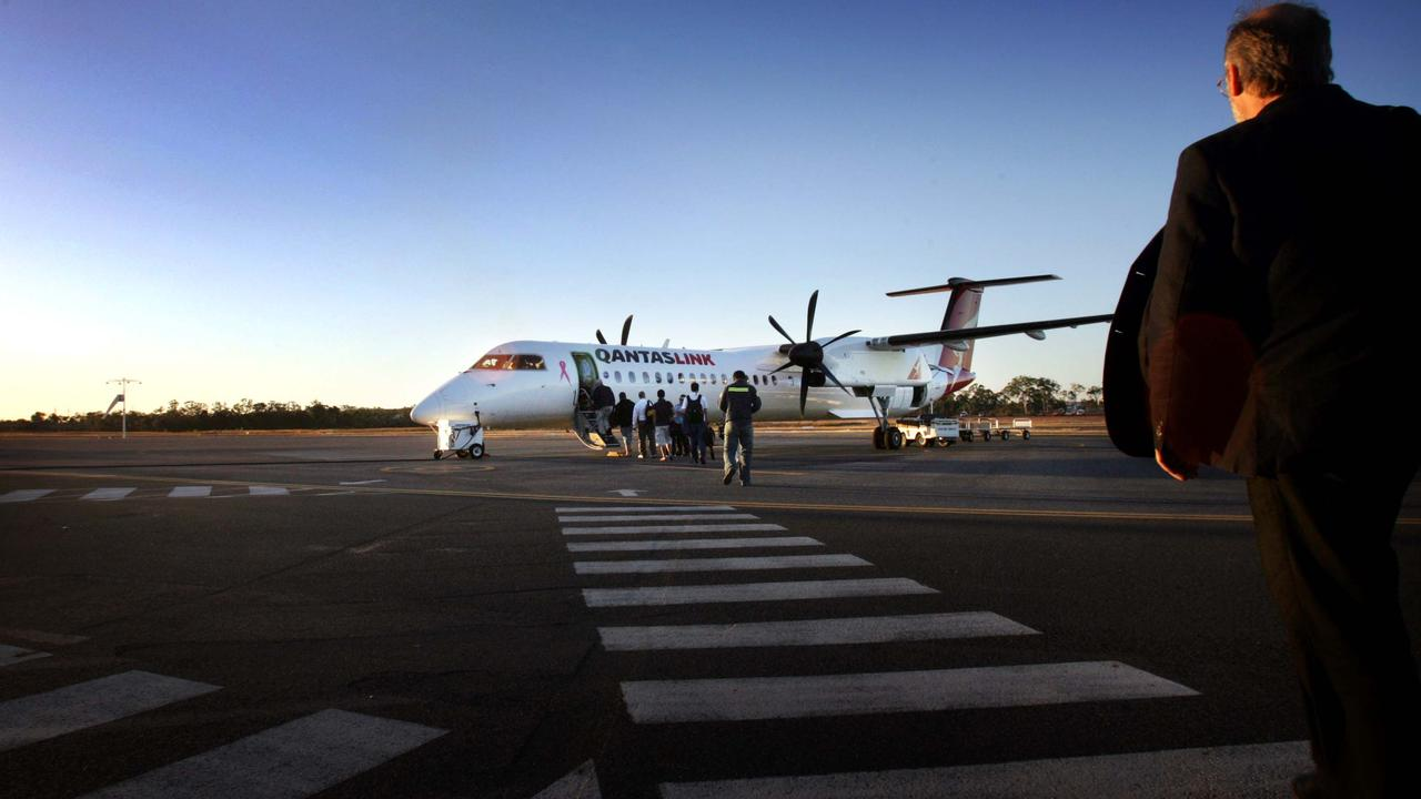 Gladstone Airport has secured $1.73 million in federal government funding.